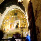 Porziuncola Chapel, Assisi by Blake Steele