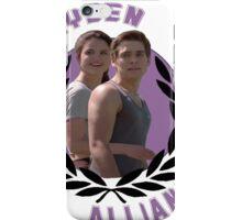 Layden Alliance iPhone Case/Skin