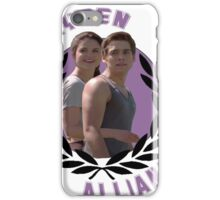 Layden Alliance iPhone Case/Skin