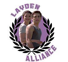 Layden Alliance Photographic Print