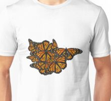 Monarch Butterflies - Friends I Unisex T-Shirt