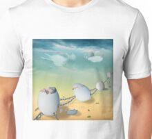 weird dream Unisex T-Shirt
