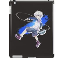 Killua Zoldyck iPad Case/Skin