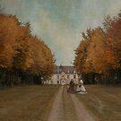 La Châtelaine by Jean-Pierre Ducondi
