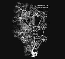 Memory of Forest- (Dark Shirts)