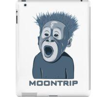 Horny Orangutan MOONTRIP iPad Case/Skin