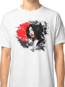 Japanese girl Classic T-Shirt
