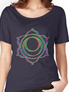 Sacral chakra Women's Relaxed Fit T-Shirt