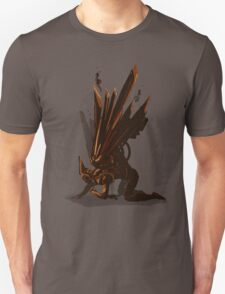 Fallen Valkyrie T-Shirt