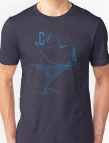 Dot Com Life Style Unisex T-Shirt