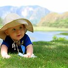 Little Explorer by Jason Weigner