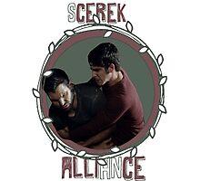 Scerek Alliance Photographic Print