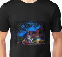 May Night Unisex T-Shirt