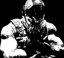 Bane by ThatWillVaughnT