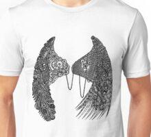 Wings Machine Unisex T-Shirt
