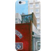 Winston Sky iPhone Case/Skin