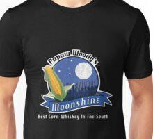 Papaw Woody's Moonshine Unisex T-Shirt
