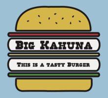 Big Kahuna Kids Tee