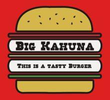 Big Kahuna Kids Clothes