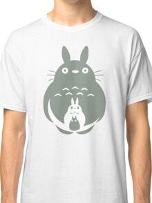 O-Totoro, Chu-Totoro, Chibi-Totoro Classic T-Shirt