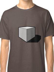 Perfect cube Classic T-Shirt