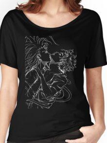 bishonen kissing Women's Relaxed Fit T-Shirt