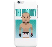 B.J. The Prodigy Penn. iPhone Case/Skin