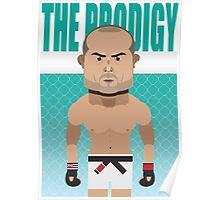B.J. The Prodigy Penn. Poster