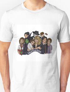 Save Louise T-Shirt