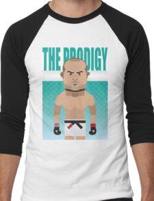 B.J. The Prodigy Penn. Men's Baseball ¾ T-Shirt