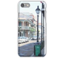 New Orleans iPhone Case/Skin