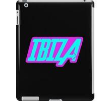 Ibiza iPad Case/Skin