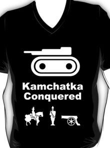 Risiko Kamchatka B/W T-Shirt
