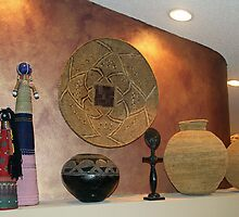 African artefacts by jozi1