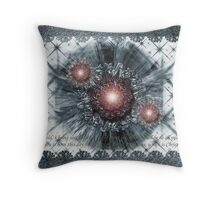 Matthew 2:10-11 Throw Pillow