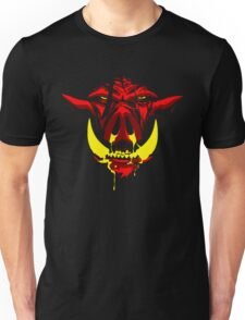 Last Stand in Hell - The Butcher Beast (no logo) T-Shirt