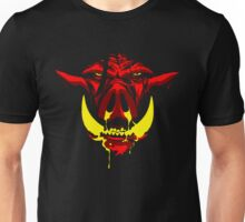 Last Stand in Hell - The Butcher Beast (no logo) Unisex T-Shirt
