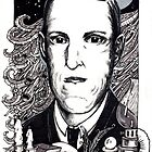 Lovecraft by Anita Inverarity