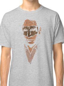 Old Man Hazard Classic T-Shirt