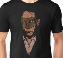 Old Man Hazard Unisex T-Shirt
