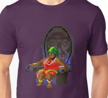 The Voodoo Lady! (Monkey Island 2) Unisex T-Shirt