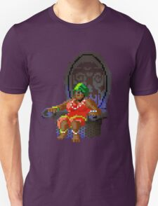 The Voodoo Lady! (Monkey Island 2) T-Shirt
