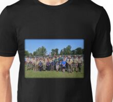 Saturday Scouts Unisex T-Shirt