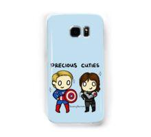 Precious Cuties Samsung Galaxy Case/Skin
