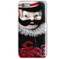 RENAISSANCE REDS iPhone Case/Skin