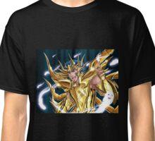 Cancer Deathmask Classic T-Shirt