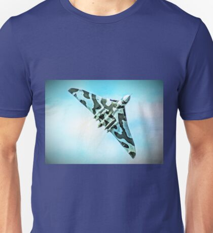 Roar Into The Skies Unisex T-Shirt