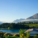 Morning, Queenstown, South Island, New Zealand. by johnrf