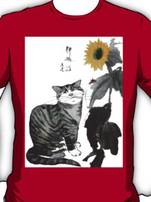 a touch of zen no.1 T-Shirt