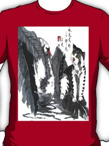 a touch of zen no.3 T-Shirt